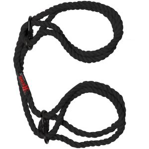 Kink Hogtie Rope for Ankles and Wrists