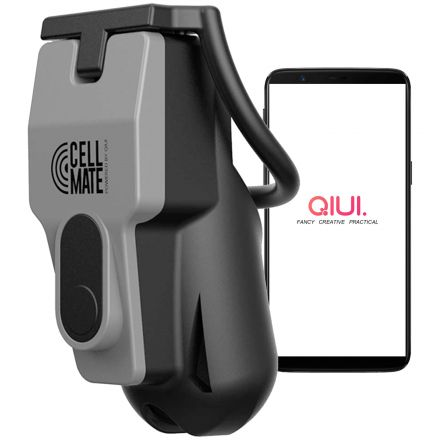 CELLMATE App-Controlled Chastity Device Regular