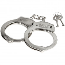Spartacus Powerful Metal Handcuffs product image 1