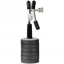 Spartacus Clamps with Magnetic Weights product image 1