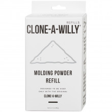 Clone-A-Willy Refill Moulding Powder  1