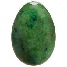 Jade Egg for Yoni Massage and Kegel exercises  1