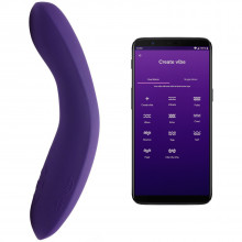 We-Vibe Rave G-Spot Vibrator product with app 1