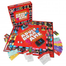 The Really Cheeky Adult Board Game  1