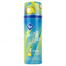 ID Juicy Lube Water Based Lubricant with Flavour 105 ml  1