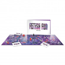 Fetish Fun Game Boardgame  1