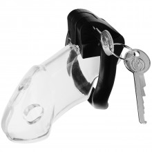 Master Series Rikers 2.0 24/7 Chastity Device  1
