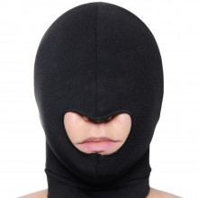 Master Series Blow Hole Spandex Mask  1
