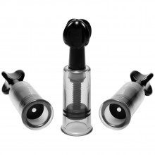 Master Series Fusion Triple Suction Cups  1