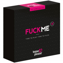 Tease & Please FuckMe Kinky Card Game for Couples  1