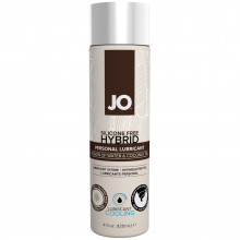 System JO Hybrid Cooling Lubricant with Coconut Oil 120 ml  1