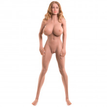 Pipedream Extreme Ultimate Fantasy Dolls Bianca Sex Doll  1