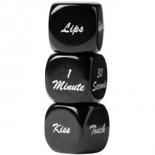 Sinful Erotic Play Dice 3-pack  1