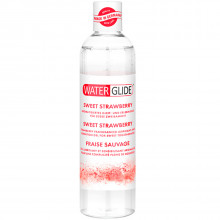 Waterglide Lubricant with Flavour 300 ml  1