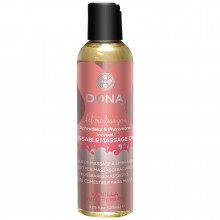 Dona Kissable Massage Oil with Flavour 110 ml  1
