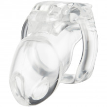 HolyTrainer V3 Chastity Device Standard Transparent product packaging image 1