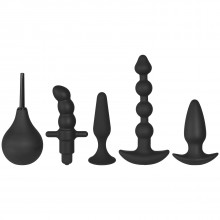 Sinful Ultimate Play Butt Plug Kit Product 1