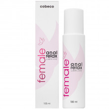 Cobeco Female Anal Relax Lube 100 ml product image 1