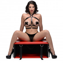 Master Series Queening Chair Sexmøbel product image 5
