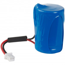 CELLMATE App-Controlled Chastity Device Battery product image 1