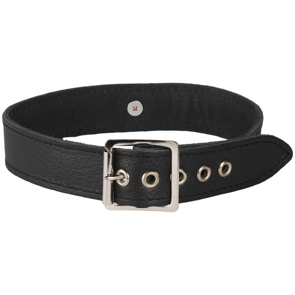 Rimba Leather Collar with O-Ring product image 2
