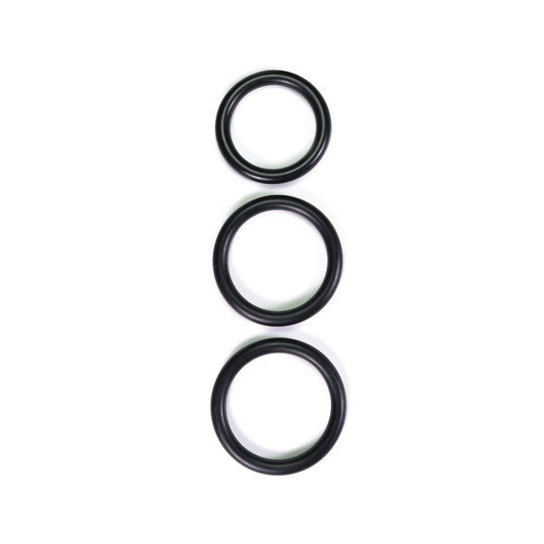 Malesation Silicone Cock Rings