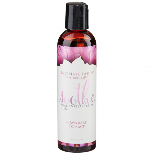 Intimate Earth Soothe Anal Lube 120 ml  1