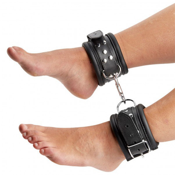 SToys Leather Ankle Cuffs  6