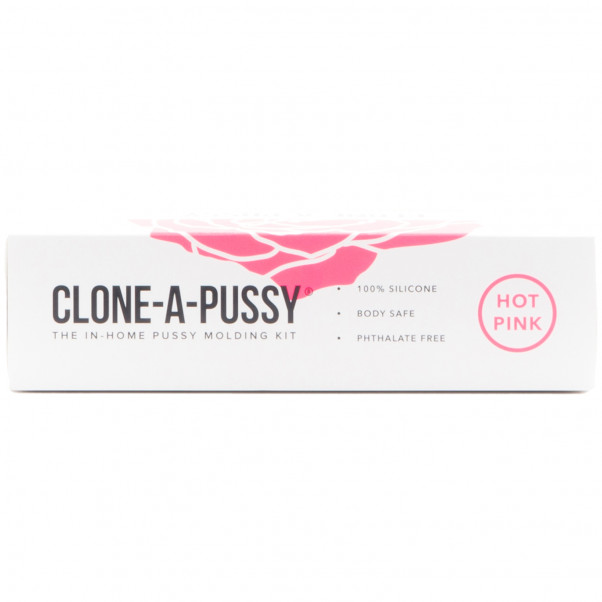 Clone-A-Pussy Clone Your Own Vagina Kit  11
