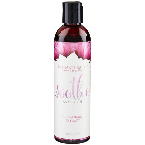 Intimate Earth Soothe Anal Lube 240 ml  1
