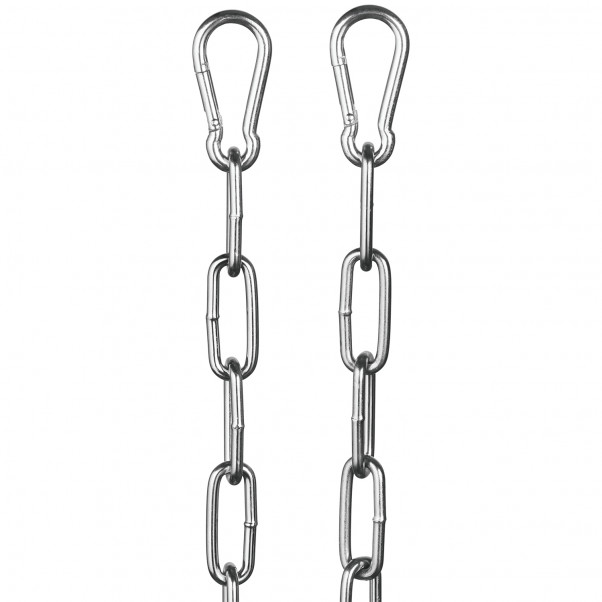 Rimba Metal Chain with Snap Hook 200 cm product packaging image 1