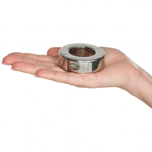Ball Stretcher in Steel product held in hand 50