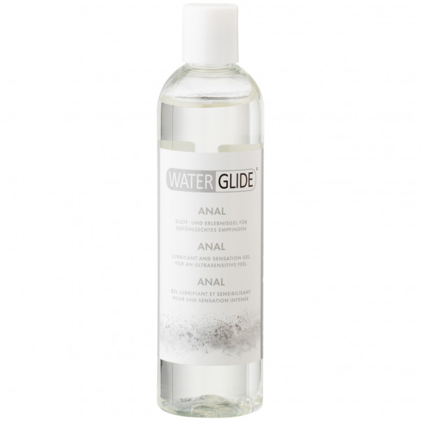 Waterglide Anal Lubricant 300 ml  1