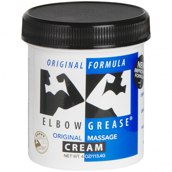 Elbow Grease Oil Based Lubricant 118 ml  1