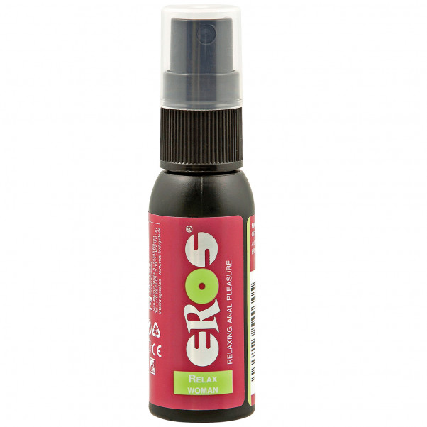 Eros Relax Woman Anal Relaxing Spray 30 ml  1