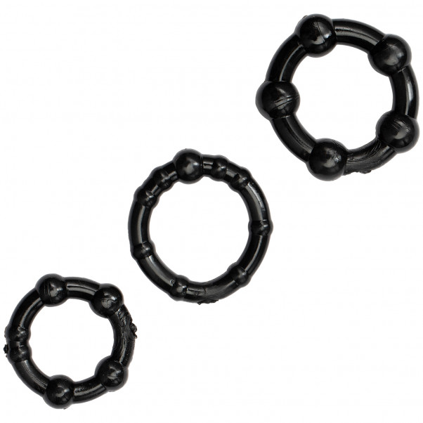 Max Passion Power Rings Cock Rings  3