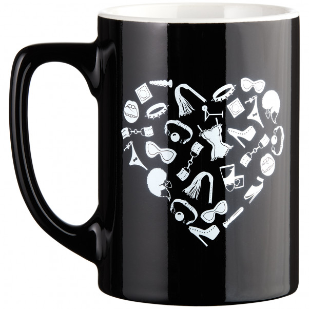 Sinful Mug product held in hand 2