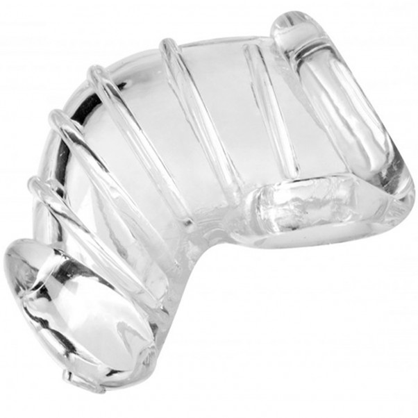 Master Series Detained Soft Body Chastity Device  1